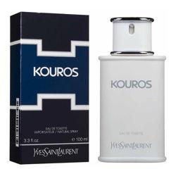 Yves Saint Laurent Kouros EDT Perfume Spray
