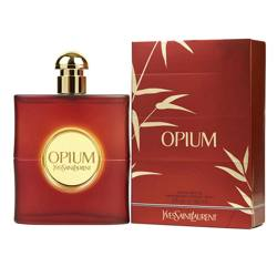 Yves Saint Laurent Opium EDT Perfume Spray