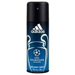 Adidas Champions League Deodorant