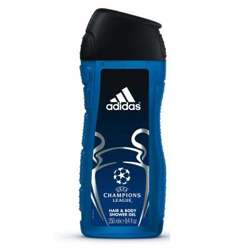 Adidas UEFA Champions League Shower Gel