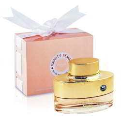 Armaf Vanity Femme Essence EDP Perfume Spray For Women