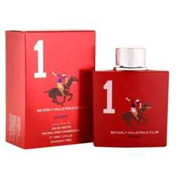Beverly Hills Polo Club Sport No 1 Perfume Spray