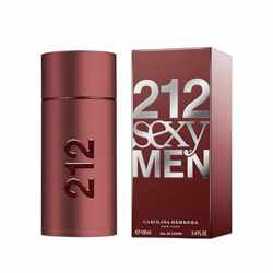 Carolina Herrera 212 Sexy EDT Perfume Spray