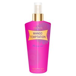 Dear Body Mango Temptation Sheer Body Mist