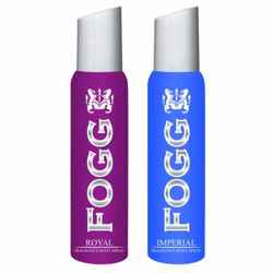 Fogg Royal, Imperial Pack of 2 Deodorants