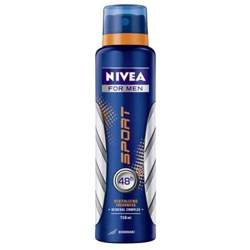 Nivea Sport Antiperspirant Deodorant Spray