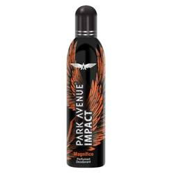 Park Avenue Impact Magnifico No Gas Deodorant Spray