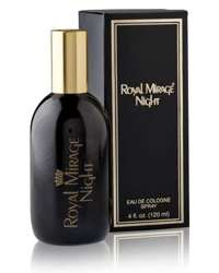 Royal Mirage Night Cologne