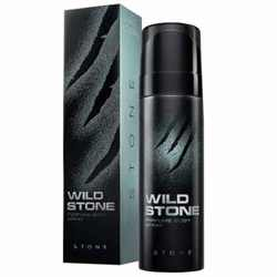 Wild Stone Stone No Gas Deodorant For Men